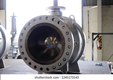 Ball valve India