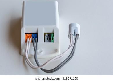 ballastronic  ifinite energy saving for fluorescent lamp