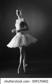 """ballerina from the ballet """"the Nutcracker"""""""