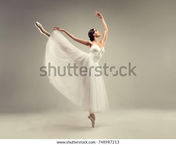 peso de una bailarina de ballet