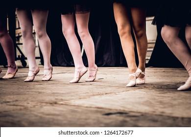 BALLET DANCE CLASSICAL