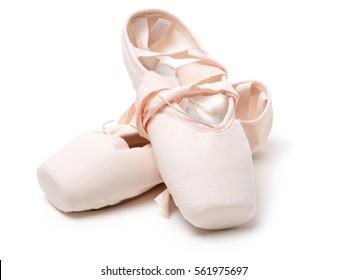 f0015314b706 Ballet Pointe Shoes Images, Stock Photos & Vectors   Shutterstock