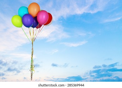 Balloon, Party, Party Hat.