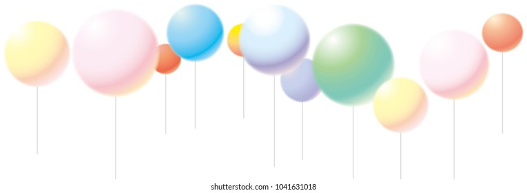 Balloon title back