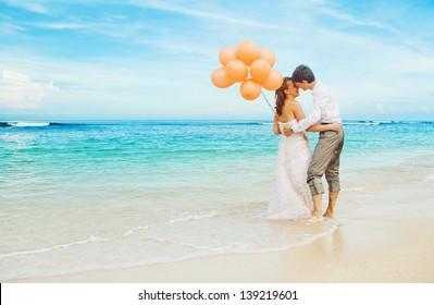 balloons in bali