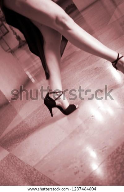 Hot Latin Legs