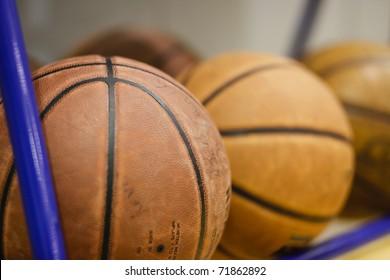 Balls Close