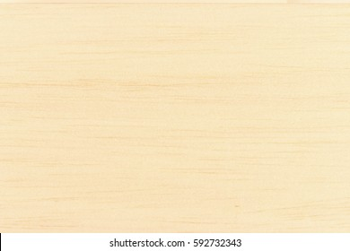 Balsa wood cut plank texture detail