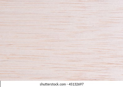 Balsa wood grain closeup for texture background