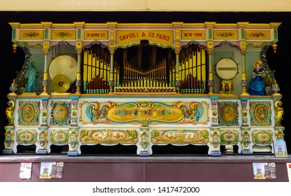 Playing Pipe Organ Images, Stock Photos & Vectors | Shutterstock