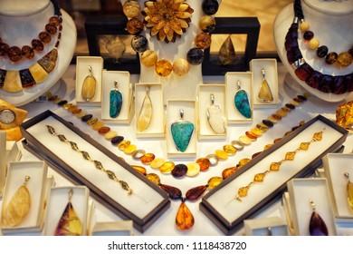 Baltic Amber Shop