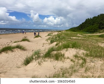 Baltic Sea, Lietuva