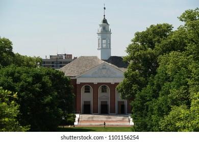 Johns Hopkins University Images, Stock Photos & Vectors