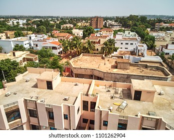 Bamako is the capital and largest city of Mali, with a population of 1.8 million. In 2006, it was estimated to be the fastest-growing city in Africa and sixth-fastest in the world.