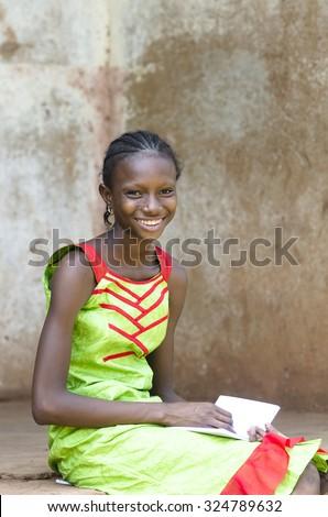 Asian girls in bamako