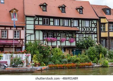 Bamberg - Little venice