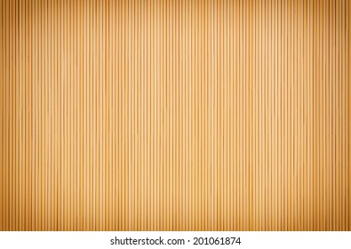 Bamboo background with vignette