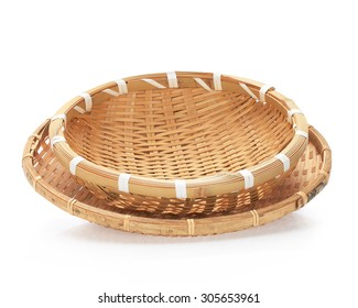 Furniture Made From Bamboo With Bamboo Basket Hand Made Isolated On White Background This Has Clipping Path Furniture Images Stock Photos u0026 Vectors Shutterstock