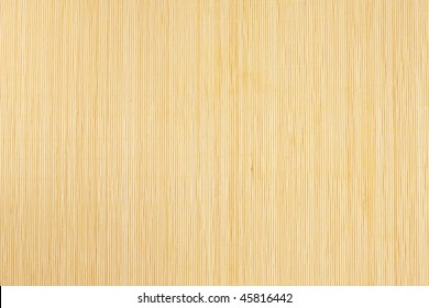 Bamboo board or mat background
