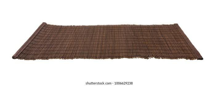 bamboo Mat - stand food