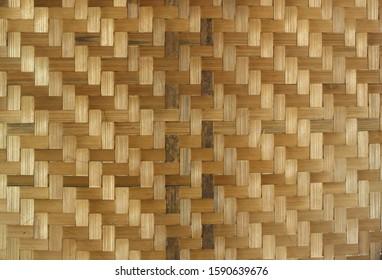 motif anyaman bambu png | ideku unik