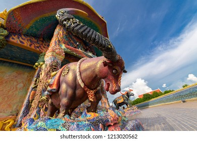 ban rai temple
