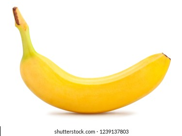 banana path isolated