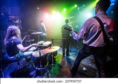 Musical Band Images, Stock Photos & Vectors | Shutterstock