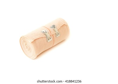Bandage the wound to stop the bleeding patients to prevent infection. Is one of the first aid.
