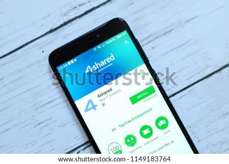 4sharéd app store