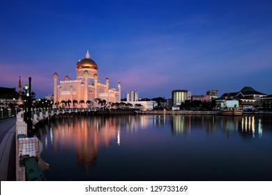 Brunei Capital Images, Stock Photos & Vectors | Shutterstock