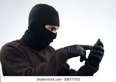 Bandit, Thief, Burglar
