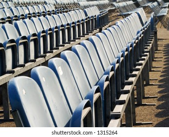 Bandstand Seats