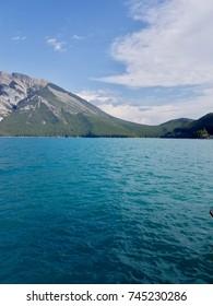 Banff, Calgary Lake