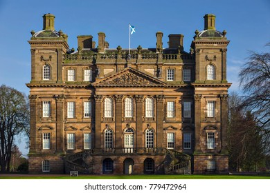 Banff house is a magnificent mansion built between 1735 and 1740 as the seat of the Earls of Fife.