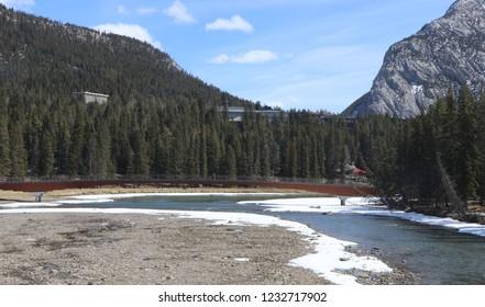 Banff and Lake Louise