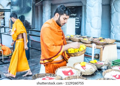 Shiva Trident Images, Stock Photos & Vectors | Shutterstock