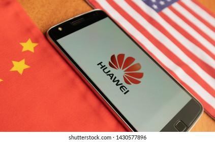 Huawei Brand Images, Stock Photos & Vectors   Shutterstock