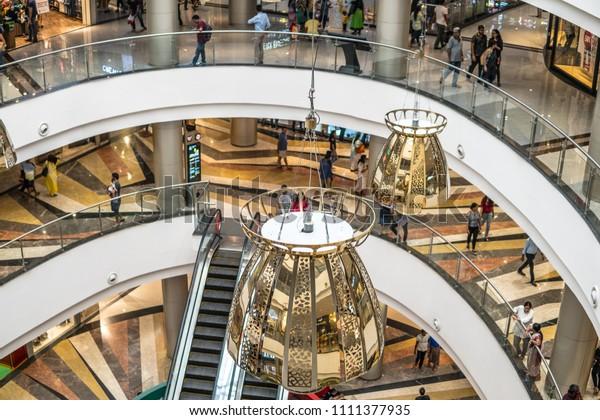 Bangalore India May 20 2018 Bengaluru Stock Photo Edit Now