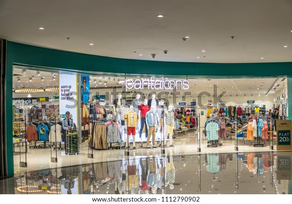 Bangalore India May 20 2018 Pantaloons Stock Photo Edit Now