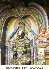Snímky, stock fotografie a vektory na téma Lord Vishnu | Shutterstock