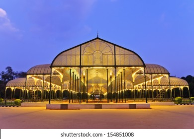 Bangalore Lalbagh Park, Bangalore, India