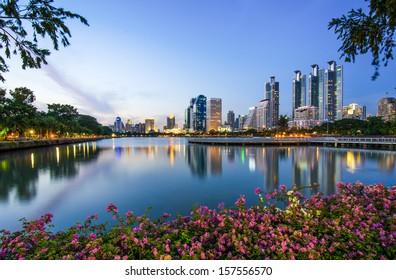 Bangkok Central Park