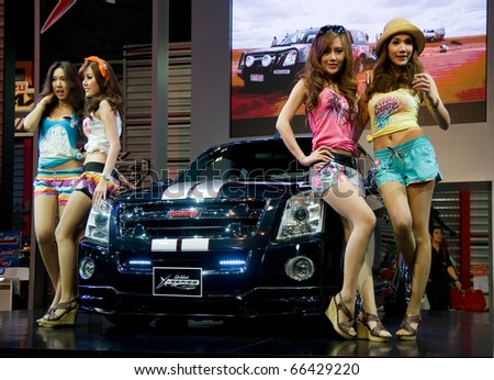 where to pick up girls in bangkok