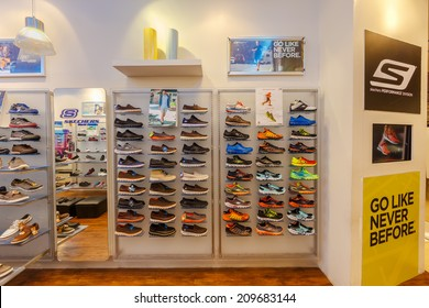 Shoe+store Images, Stock Photos & Vectors | Shutterstock