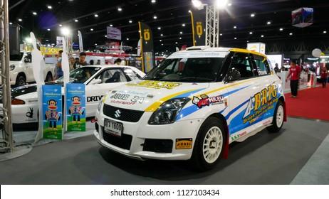 Imágenes, fotos de stock y vectores sobre Suzuki Swift Sport