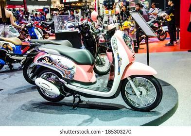 Honda Scoopy i Images, Stock Photos & Vectors   Shutterstock