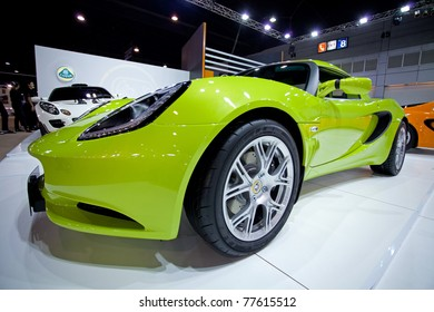 Green Sports Car Images Stock Photos Vectors Shutterstock Images, Photos, Reviews