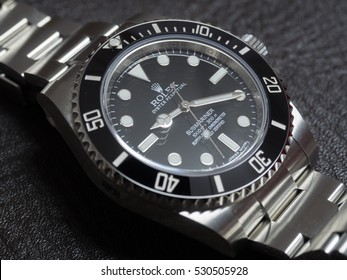 Rolex Submariner Images Stock Photos Vectors Shutterstock