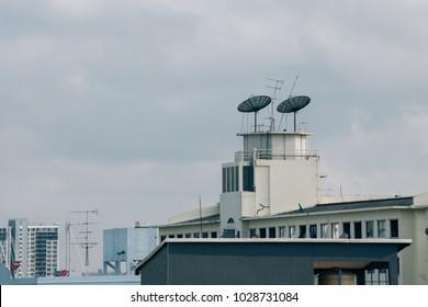 Bangkok Roof Top